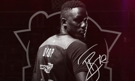 TD Systems Baskonia announces that it will not follow Diop, heading to …