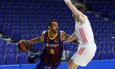 Airlift for Hanga: leaves Barça and signs for Madrid