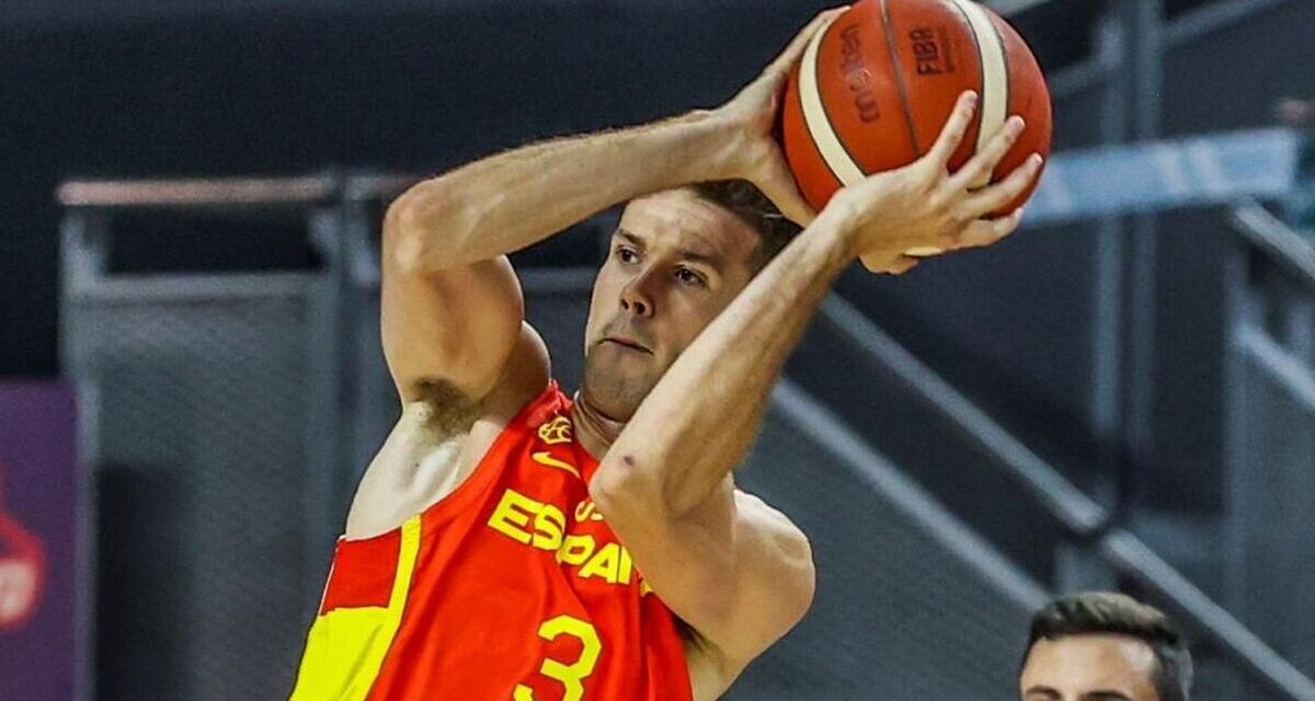 López-Arostegui leaves Joventut to sign for Valencia