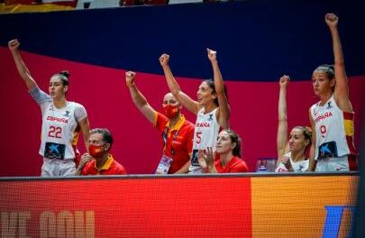 Spain closes its career in a very tight Group A against Es …