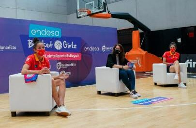 Endesa is committed to sustainability and the future of young …