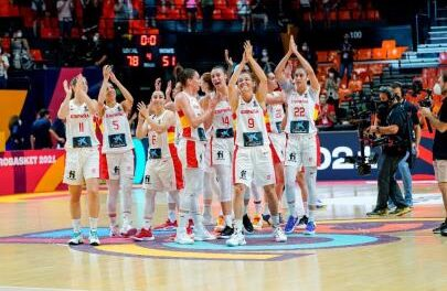 Spain-Serbia, an appointment of the great ones in the quarters of the EuroBa …