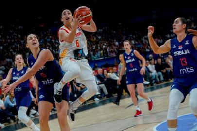 Precedents: To extend the good streak against Serbia