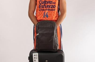 Valencia Basket will travel one more year with suitcases and backpack …