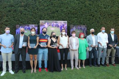 The Berciano sport festival recognizes another great year of the Em …