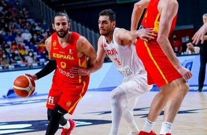 Ricky's 1,000 point and two more milestones of the second Spain-I …