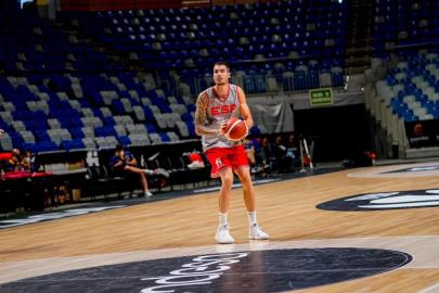 Juancho Hernangómez, out for the Olympic Games