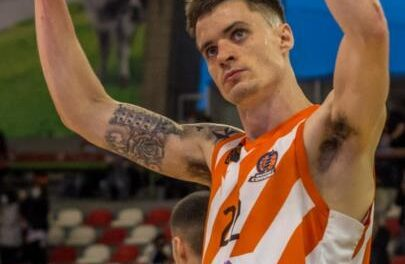 Zach Monaghan will complete his sixth year at Leyma Coruña