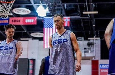"""Claver: """"It is always special to play against the United States"""""""