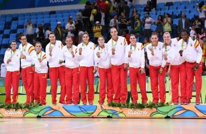 Olympic Spain: 119 games, 68 victories, 5 medals …