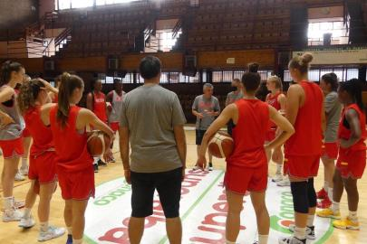 The U19F's path to the World Cup in