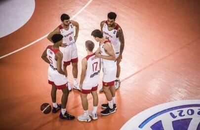 Spain shows its courage and adds the second victory in the