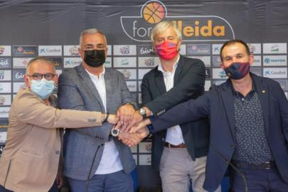 """""""Virtuous circle"""" between Força Lleida and FC Barcelo …"""
