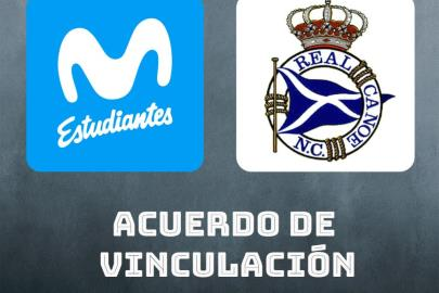 Agreement between Movistar Estudiantes and Real Can …