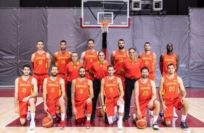 Spain-Japan, the first step (Monday 2:00 p.m., TVE)