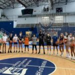 The Ibaeta Basket talent development project continues …