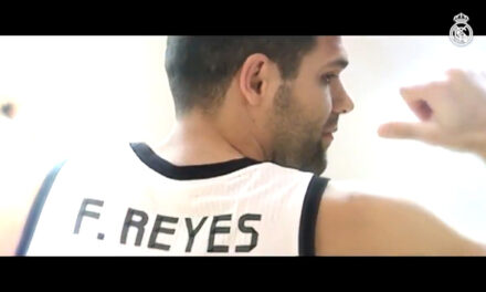 Hair stand on end: the emotional video of Real Madrid to his leyend …