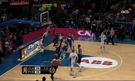 San Emeterio leaves, but there will always be one of the 2 + 1 more …