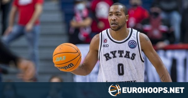 Andrew Goudelock signed with Bilbao Basket