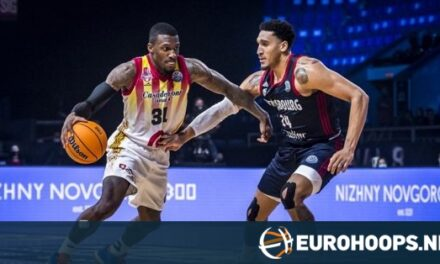 Dylan Ennis moves to Gran Canaria