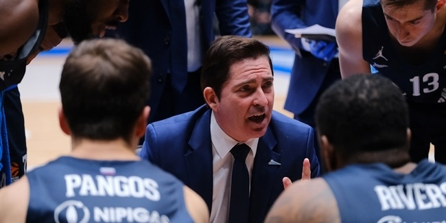 Zenit extends Coach Pascual for 3 more years
