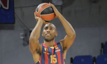 The Baskonia closes the return of Jayson Granger to complete …