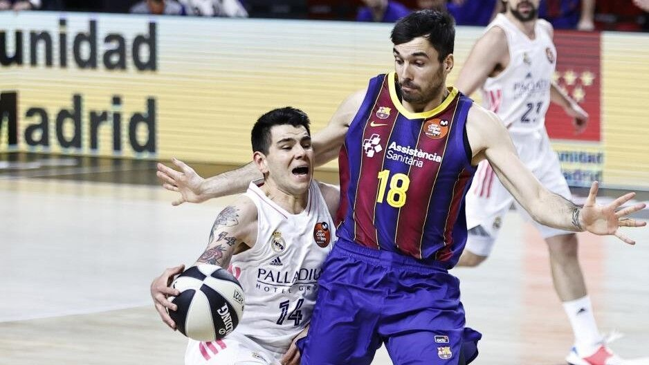 Deck's environment denies contacts with Barcelona: the Thu …