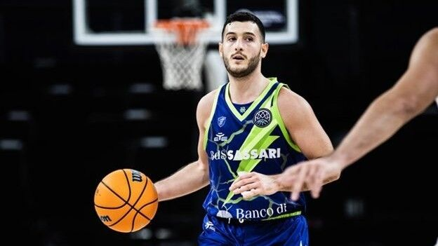 Spissu does not pass the medical examination and will not play in Uni …