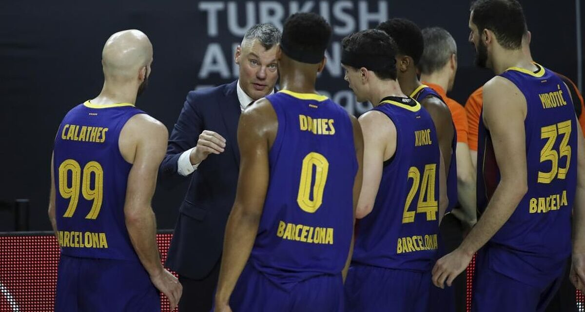 Barcelona starts the preseason with nine players from …
