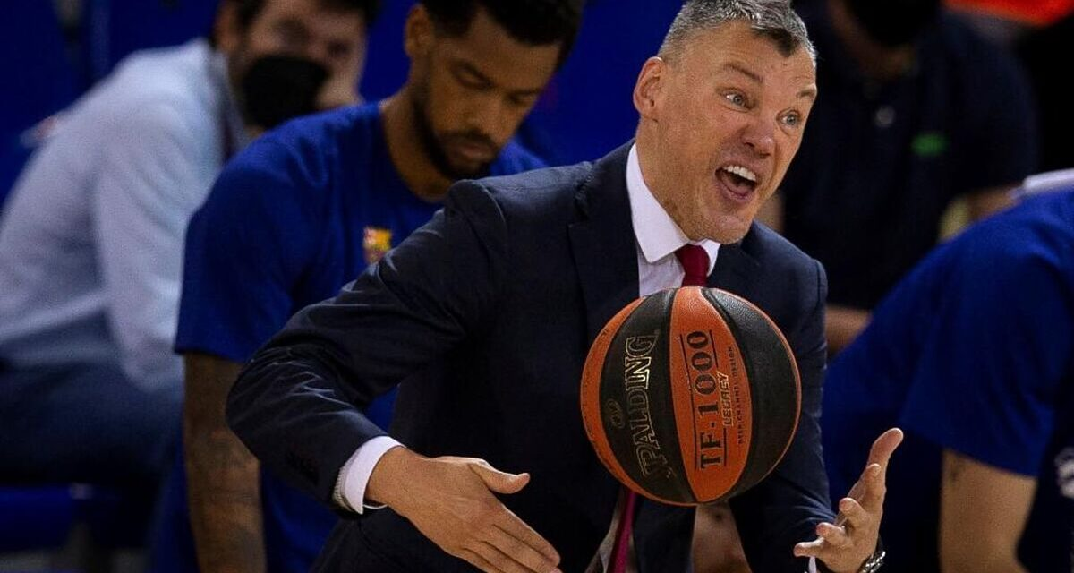 """Jasikevicius: """"We have made the changes we could make"""""""