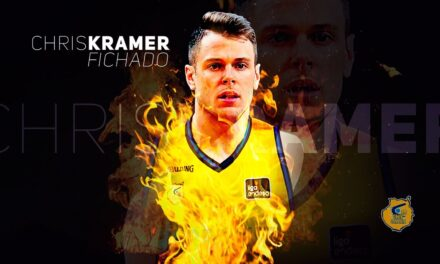 Gran Canaria reinforces its perimeter with point guard Chris Kram …