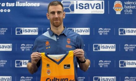 """Claver: """"Since I left Valencia, always coming home …"""