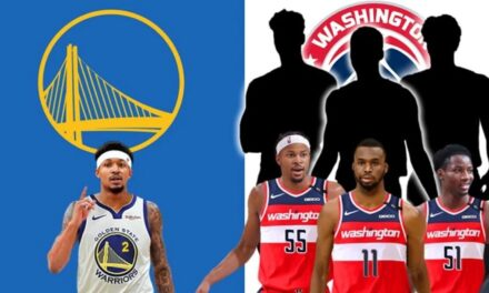 The Warriors are considering offering Wiggins in exchange for Bradl …