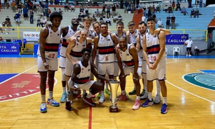 Baskonia take the City of Cagliari after defeating the …
