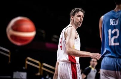 """Pau Gasol: """"We have a very special opportunity"""""""