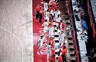 Spain-USA: the challenge of challenges (TUESDAY 6:40, La1 and Eurosport 2)