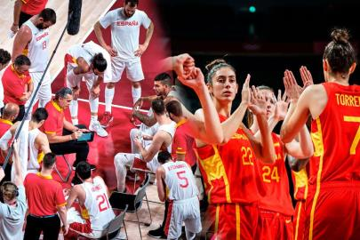 USA and Spain confirm their leadership of the world ranking