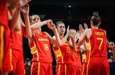 """Spain faces """"the game"""" key in Tokyo 2020 against France"""