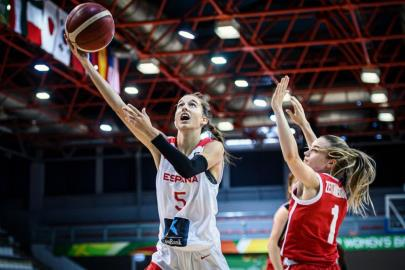 The U19F falls to the Czech Republic and will fight for the seventh