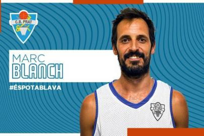The fireproof Marc Blanch will continue planning one more year in …