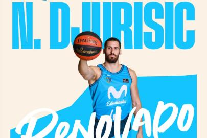 Djurisic, work and commitment to the challenge of Movistar Est …