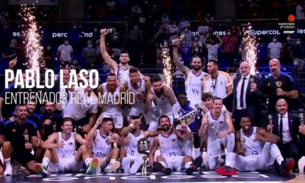 """Pablo Laso: """"The night before the final, Llull would shit on …"""