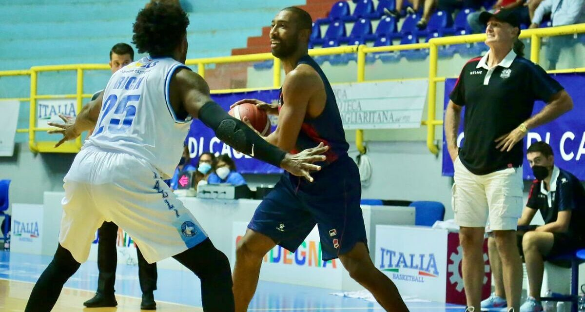 Baskonia opens their preseason with a victory over N …