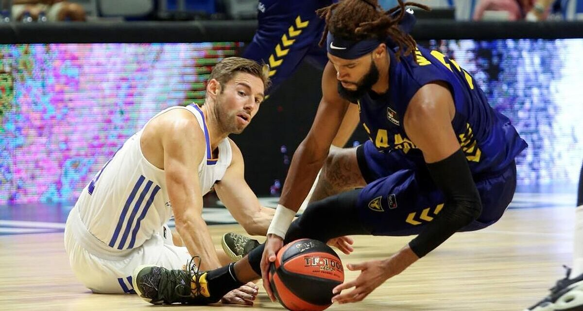 Madrid opens in the preseason at the expense of UCAM