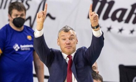 """Jasikevicius: """"In the Super Cup I don't think our motivation will fail us …"""