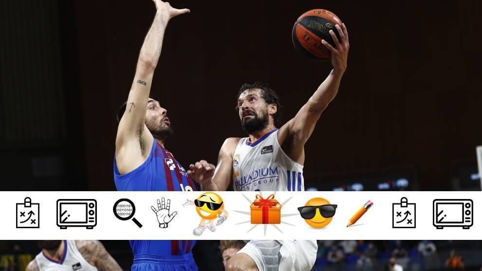 And some wanted to withdraw Llull …
