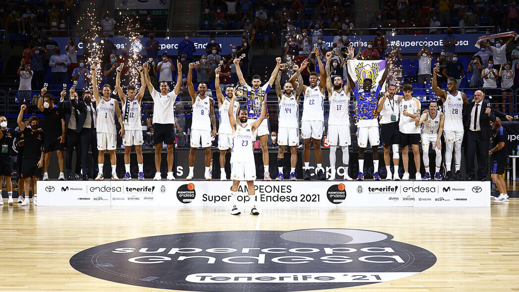 """Alocen: """"Llull is the one who most deserves the Super Cup, he has …"""