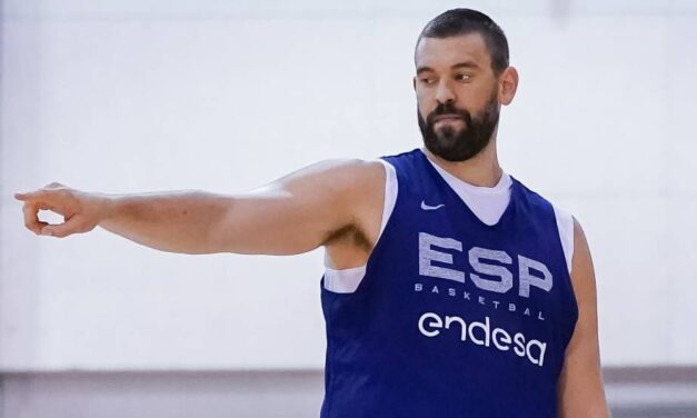 """Barça """"does not contemplate"""" the option of signing Marc Gasol"""