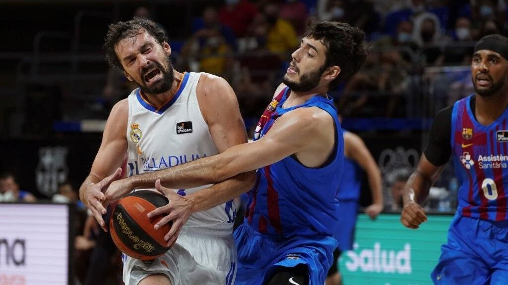 An injury to his left knee can leave Abrines cin …