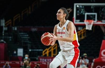 The historic 226 Olympic points of Alba Torrens